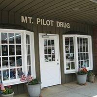Mount Pilot Drug