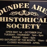 Dundee Area Historical Society