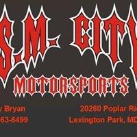 SM City Motorsports