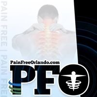 Pain Free Orlando / Central Florida Accident and Injury