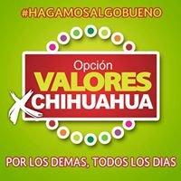 Opción Valores por Chihuahua A.C.