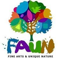 FAUN -  Fine Arts & Unique Nature