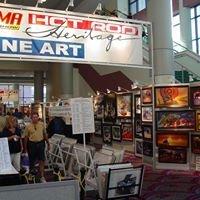 Hot Rod Heritage Fine Art