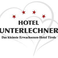 Romantik & Genusshotel Unterlechner
