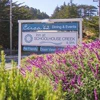 Inn at Schoolhouse Creek & Spa