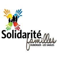 Solidarité Familles Duberger-Les Saules