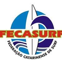 Fecasurf Federação Catarinense