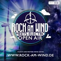 Rock am Wind meets Electro Open Air