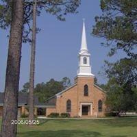 First Baptist Church of Homerville