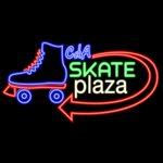 Skate Plaza Roller Rink