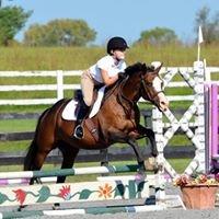 Twin Oaks Riding Academy