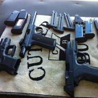 Styx River Shooting Center