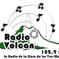 Radio Volcán La Número Uno