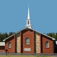 Union Baptist Church - Hull, Georgia