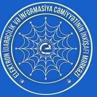 Elektron idarəçilik və informasiya cəmiyyətinin inkişafı mərkəzi