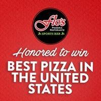 Flo's Pizzeria Ristorante & Sports Bar - Belmont