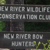 New River Wildlife and Conservation Club Inc
