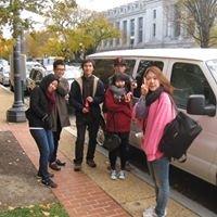 NOVA's American Culture and Language Institute @ Loudoun