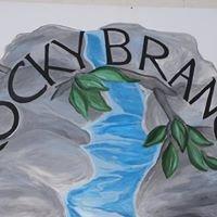 Rocky Branch Bluegrass