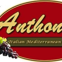 Anthony's Purcellville