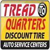 Tread Quarters