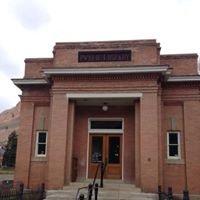 Silverton Public Library