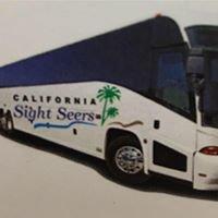 California Sight Seers