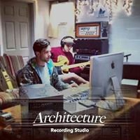 Architecture Recording Studio