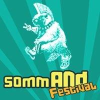 sommandfestival