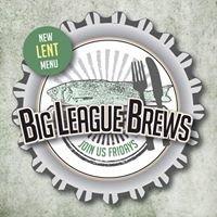 Big League Brews