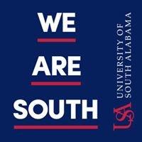University of South Alabama Residence Halls