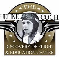 Jacqueline Cochran Discovery of Flight and Education Center