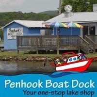 Penhook Boat Dock
