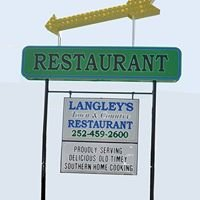 Langley's Town & Country Restaurant