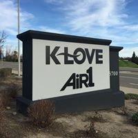 K-LOVE & Air 1