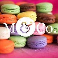 Macaronage & Confections