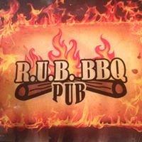 RUB BBQ Pub
