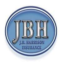 J.B. Harrison Insurance Agency