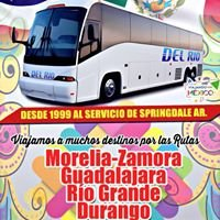 Transportes Chayo y Autobuses del Río