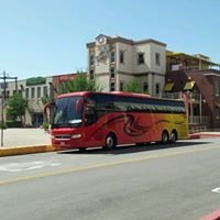 Los Chavez Autobuses