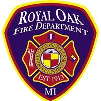 Royal Oak Professional Firefighters Local 431