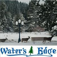 Water's Edge Rv Park, Cascade, Idaho