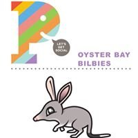 Oyster Bay Bilbies Playgroup