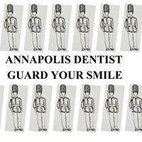 Annapolis Dentist, Guard Your Smile