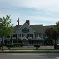 Country Inns and Suites- Mount Morris, NY