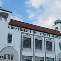 Hofheimer Bldg.