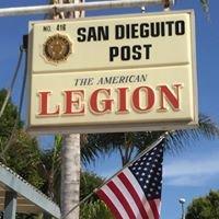 American Legion Post 416