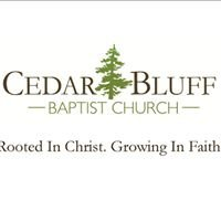 Cedar Bluff Baptist Church