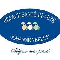 Espace Santé Beauté Johanne Verdon