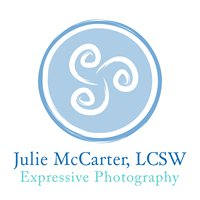 Julie McCarter, LCSW / Expressive Photography and Wellness